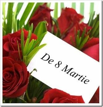 Mesaje de 8 martie - sarbatoarea internationala a mamelor