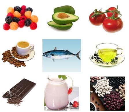cele mai sanatoase 9 alimente