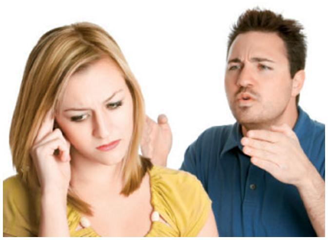 probleme in relatia de cuplu