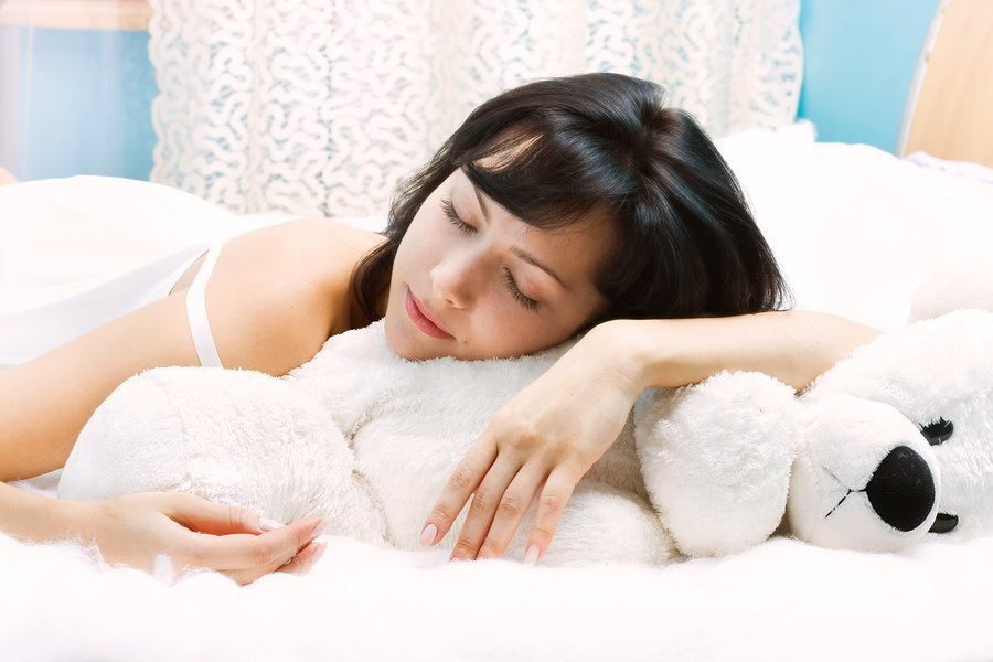 bigstockphoto_Beauty-Sleep_2238298