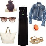 maxi-dress-jean-jacket-outfit