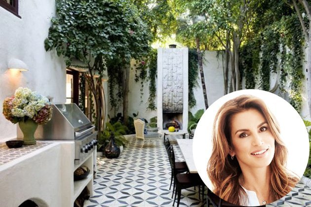 Cindy Crawford Home for JCPenney