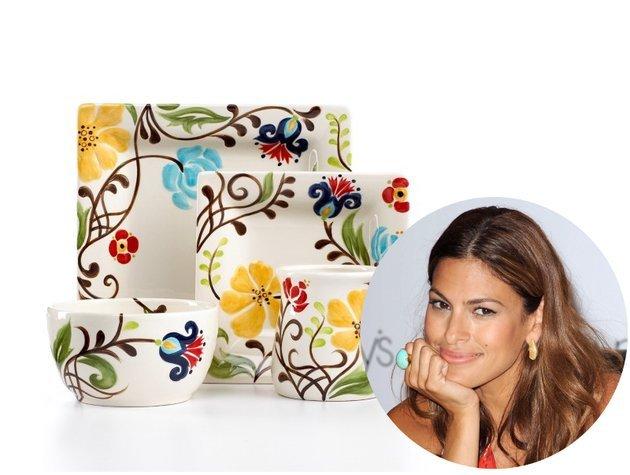 Eva Mendes Vida Collectiona at Macy's