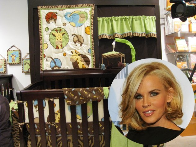 Jenny McCarthy's Too Good Nursery Collection