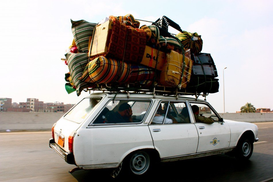 transport pentru haine