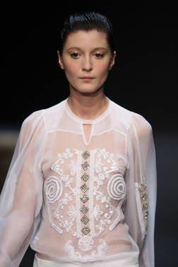 Victoria Beckham – rochii primavara – vara 2010
