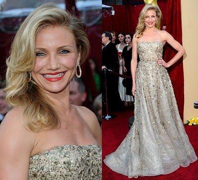 Cele mai in voga rochii de la premiile Oscar 2010
