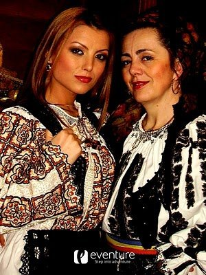 Elena si Marioara Gheorghe – canta impreuna