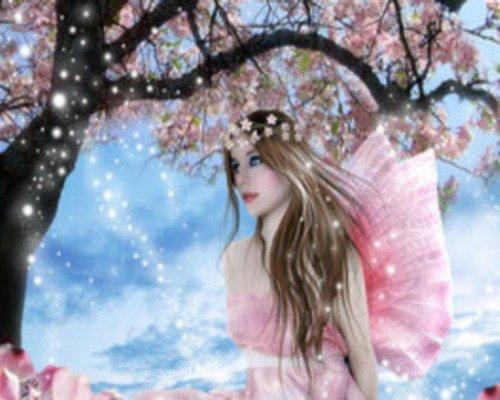 Secretele frumusetii femeilor altor popoare – II