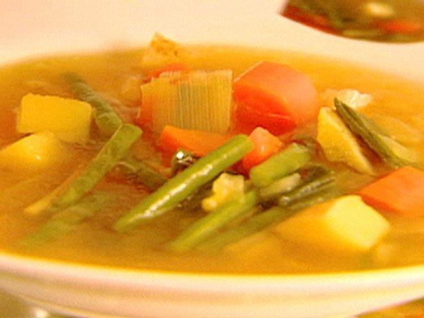 Dieta cu supa