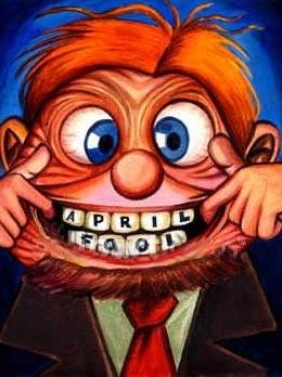 Pacaleli si farse de 1 Aprilie