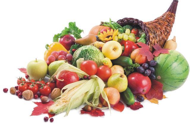 Alimente pentru longevitate