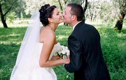 Conditii la casatorie – uniunea intre barbat si femeie