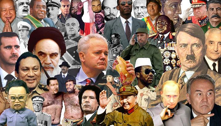 Dictatorii lumii si temerile lor – De ce le era frica dictatorilor