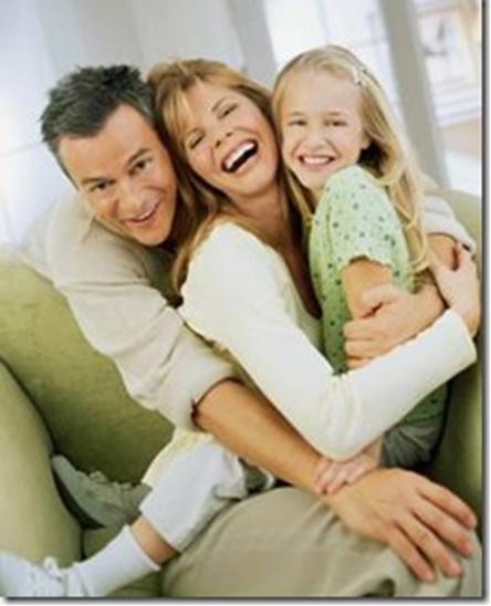 Fericirea parintilor