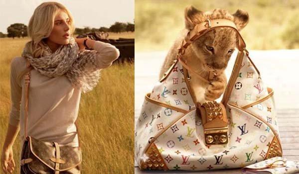 Noua campanie Loius Vuitton