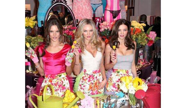 Noul Parfum Victoria's Secret