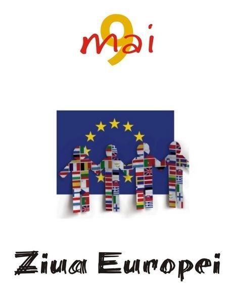 Ziua Europei – 9 mai 2010 – evenimente