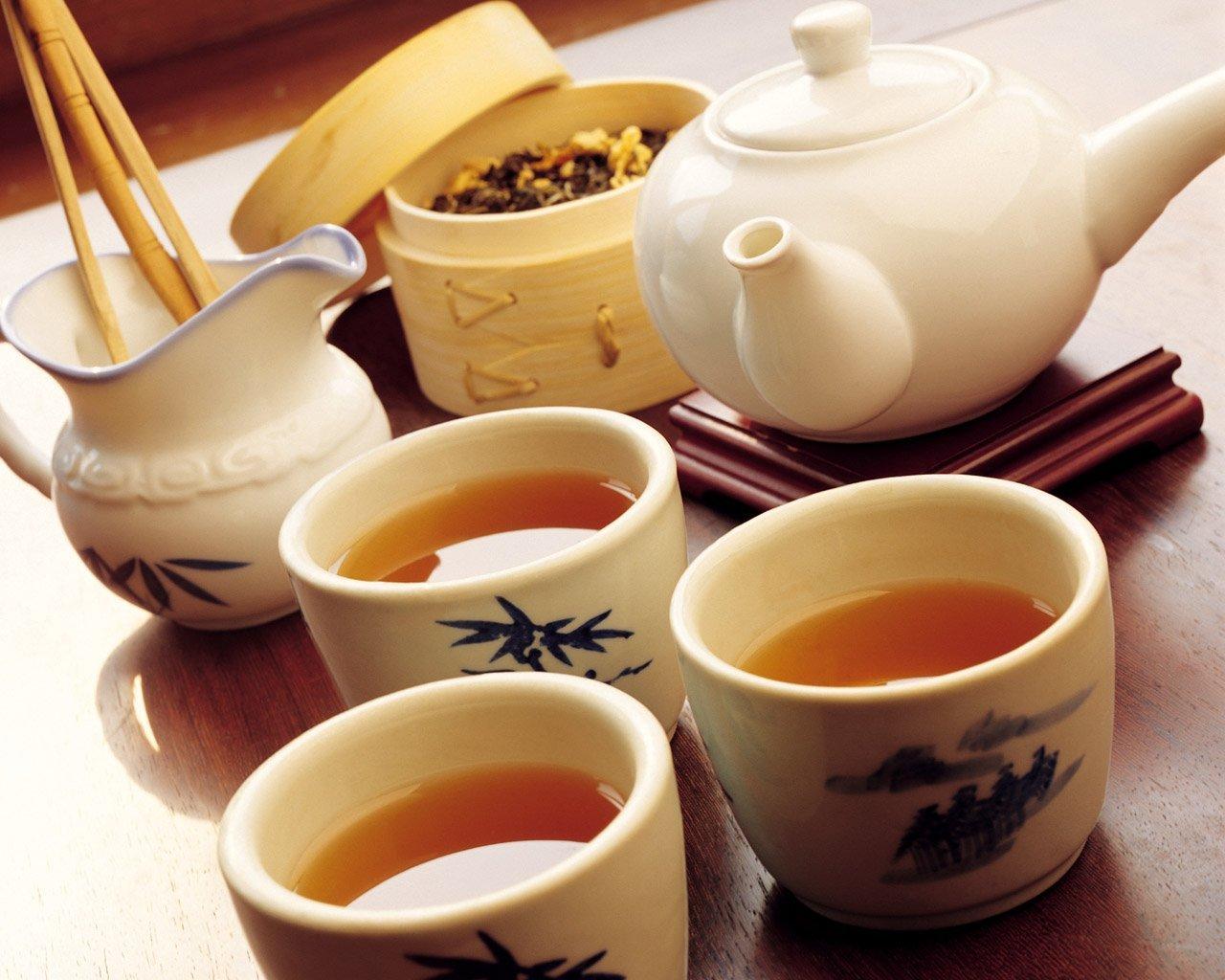 Sanatate in ceasca cu ceai