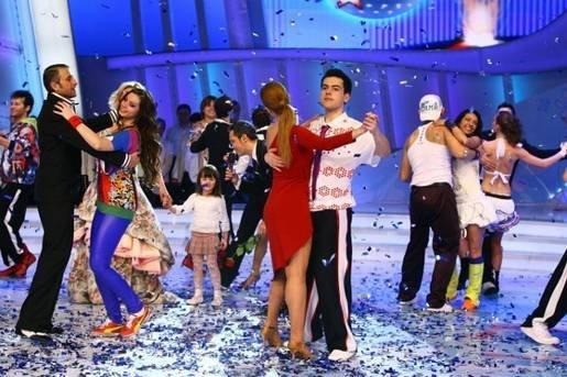 Dansez pentru tine implineste visurile concurentilor – 2010 – sezonul 9
