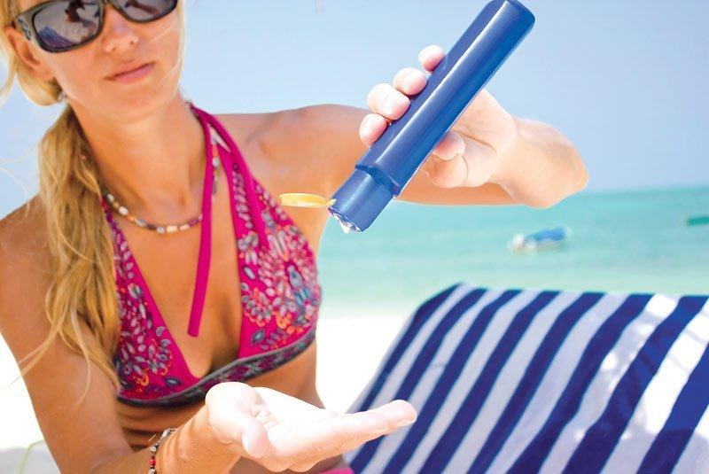 Sfaturi pentru sanatatea pielii pe perioada verii – Protejeaza-ti pielea de soare vara asta! – 1