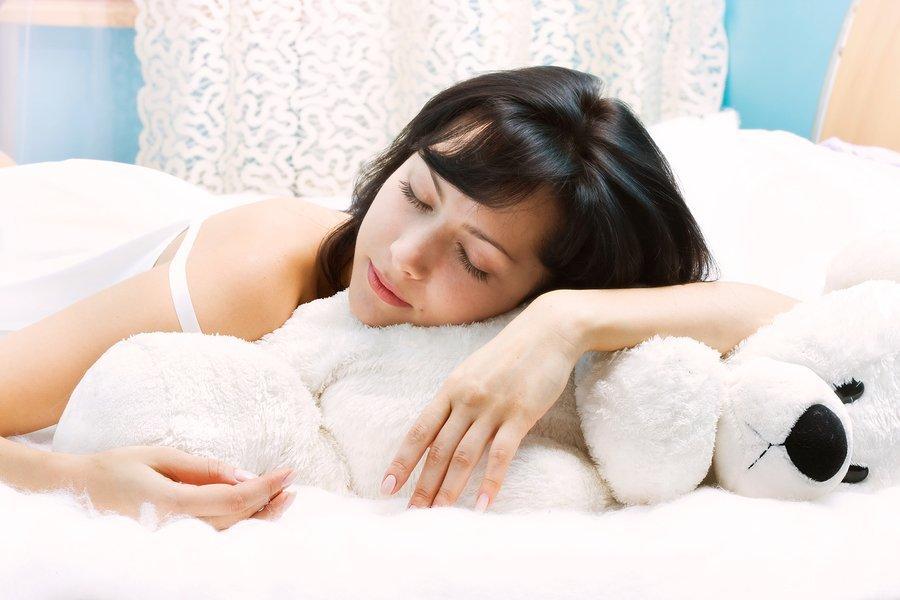 Fa-ti somnul de frumusete!