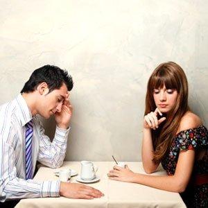 Cele mai rele lucruri la dating