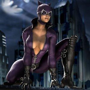 Cat-women la putere