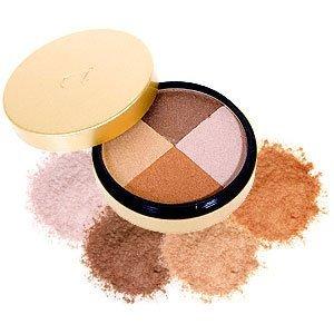 Make-upul mineral, noul trend?