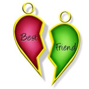 Despartirea de iubit nu inseamna si despartirea de prieteni!