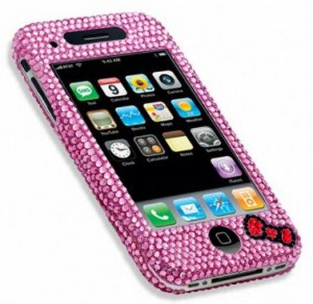 Huse cu Hello Kitty pentru iphone – Modele si idei de huse pentru telefon
