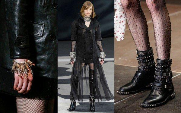 Cum obtinem un stil punk si ce piese vestimentare se poarta in acest sezon