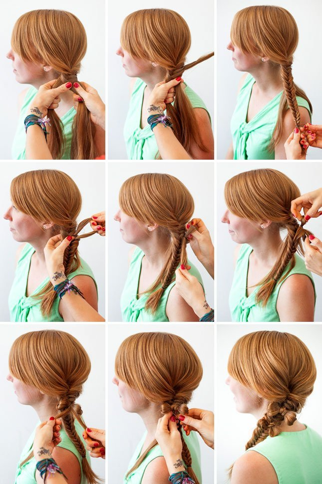 HairBows-Fishtail-How