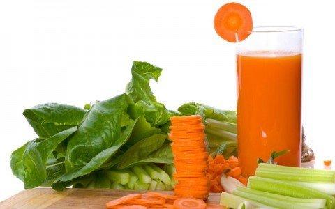 De ce ar trebui să mâncăm morcovi în fiecare zi!