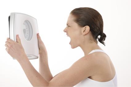 5 greseli pe care ar trebui să le evităm atunci când ținem o dietă