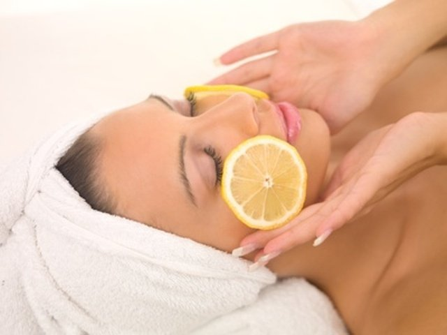 Beneficiile lămâilor pentru piele