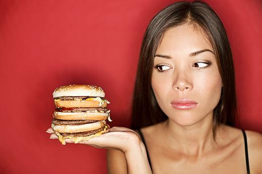 Ce alimente sunt dăunătoare pentru pielea noastră?