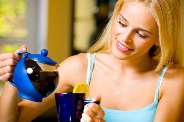 Ce tipuri de ceaiuri sunt bune pentru a lupta cu sinuzita