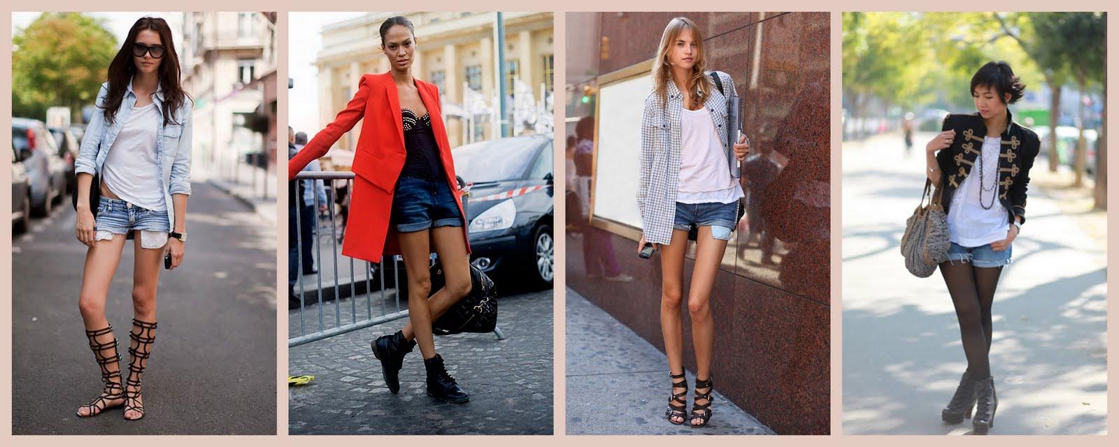 Moduri în care poți purta o pereche de pantaloni scurți – Idei care te vor încânta!