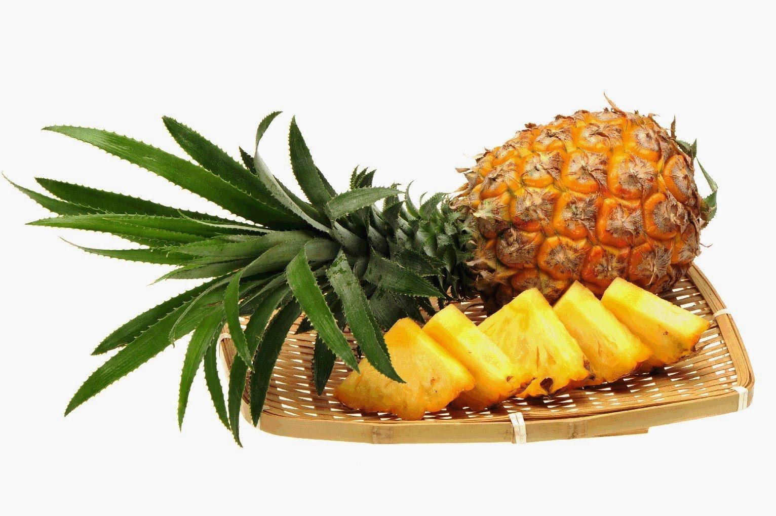 Beneficiile pentru sănătate ale ananasului de care nu stiai!