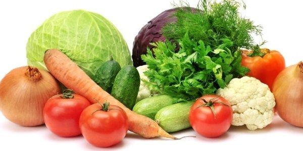 Top 6 cele mai sănătoase legume