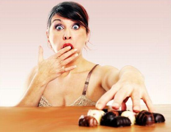Cum să preveniți pofta de dulce