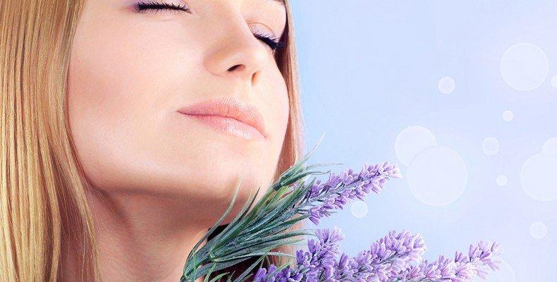 Beneficii pentru sănătate ale aromaterapiei