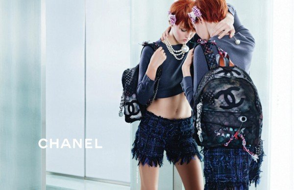 chanel trend