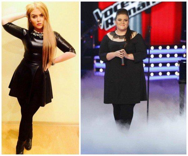"""Cum a slabit """"Adele de Romania""""  52 de kg in mai putin de sase luni"""