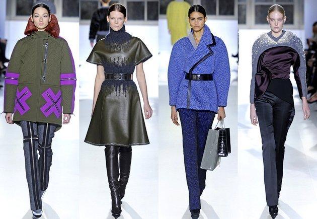 tendinte moda 2014