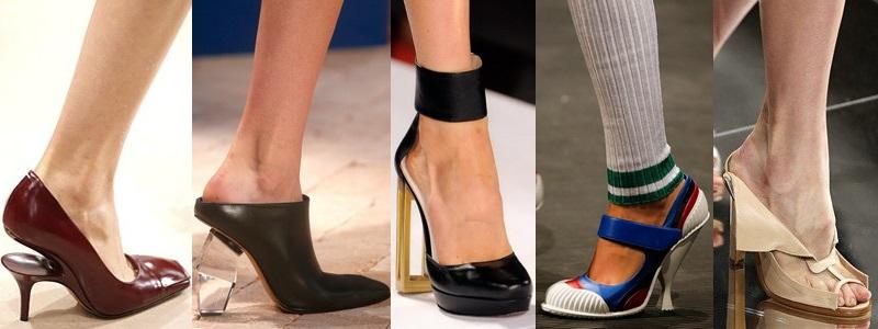 tendinte pantofi 2014 2