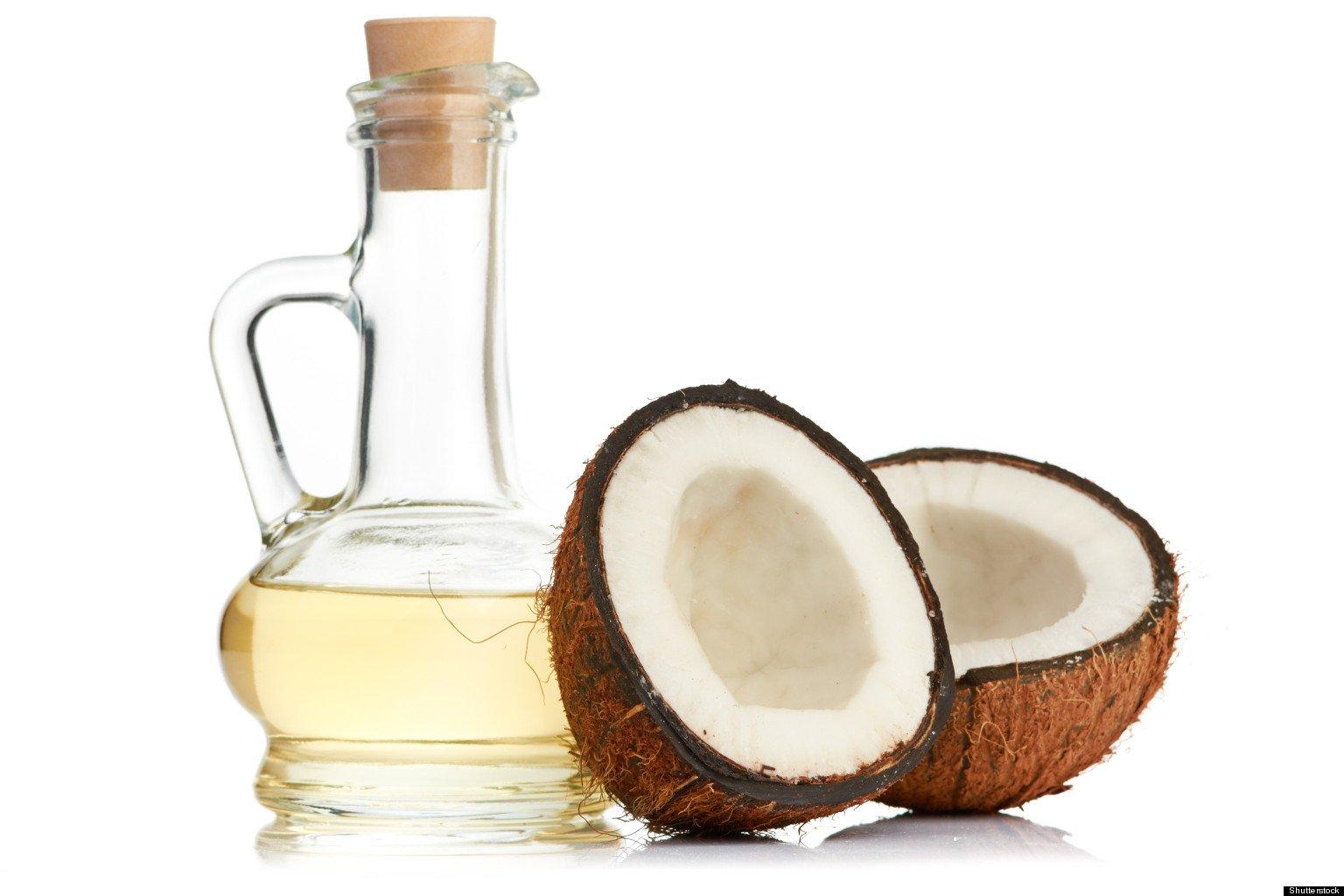 5 motive întemeiate pentru care ar trebui să folosești ulei de nucă de cocos