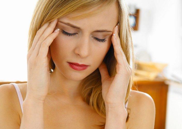 5 probleme de sănătate cauzate de stres