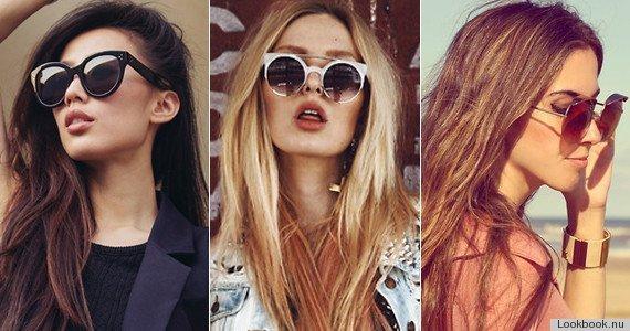 Tendințe ochelari 2014 – Cele mai noi tendințe în materie de ochelari 2014